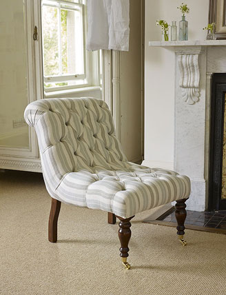 Selwood small chair
