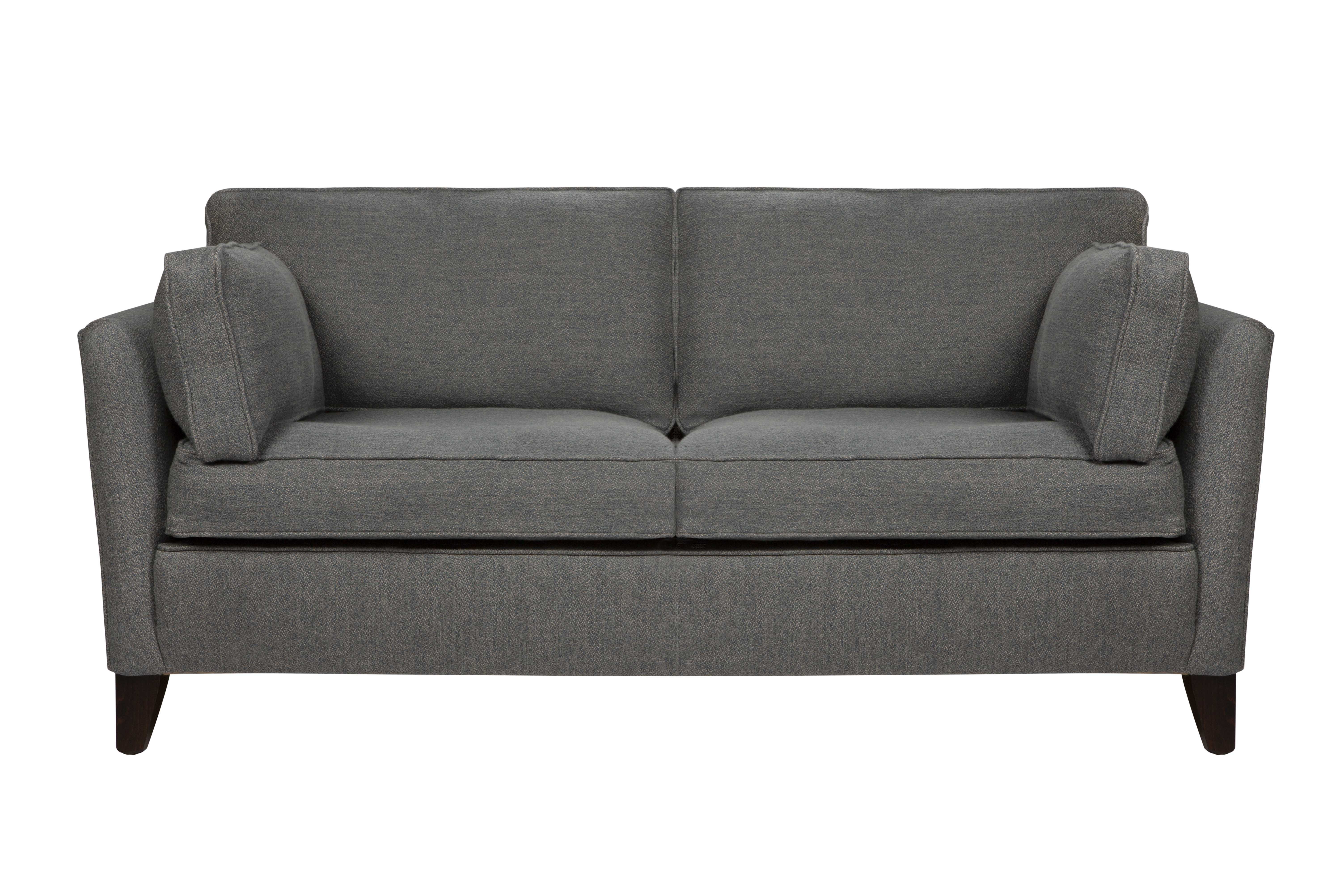 Side Cushion Sofa