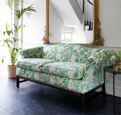 Chippendale 2.5 Seat Sofa