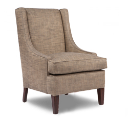 Pembroke Wing Chair