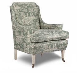 High Back Onslow Chair