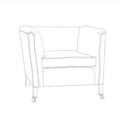 Mortimer Chair
