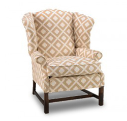 Wing Chair Large